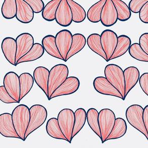 Petals -ch