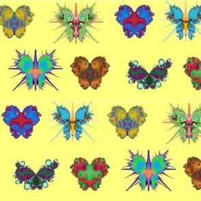 Fractal Butterflies