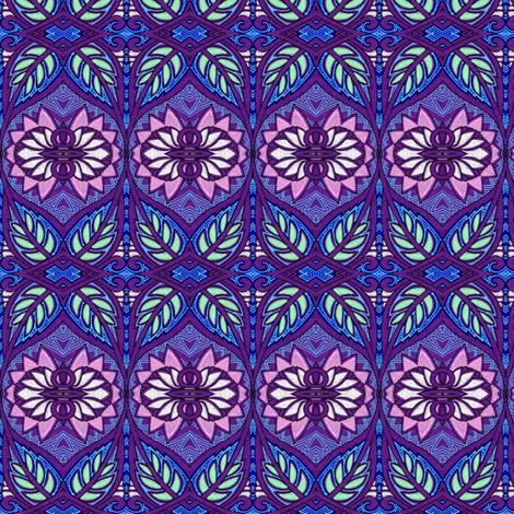 Window, Window on the Wall fabric by edsel2084 on Spoonflower - custom fabric