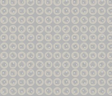 Soft Spots fabric by glimmericks on Spoonflower - custom fabric