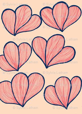 Petals -ch-ch