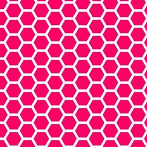 Hive - Pink