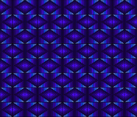 Diamonds fabric by flying_pigs on Spoonflower - custom fabric