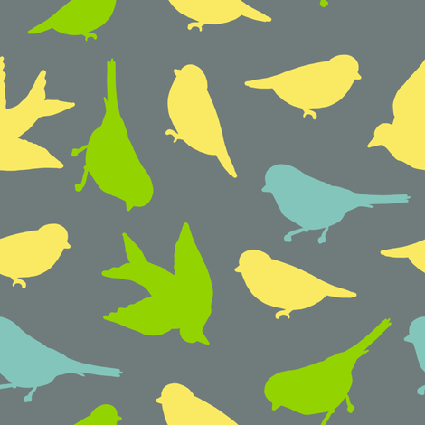 flights_of_fancy fabric by lusykoror on Spoonflower - custom fabric