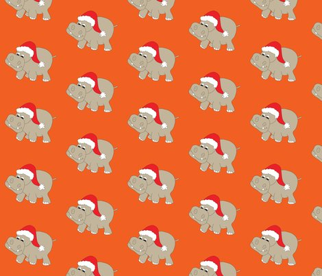 Rsanta-hippo-orange-background_shop_preview