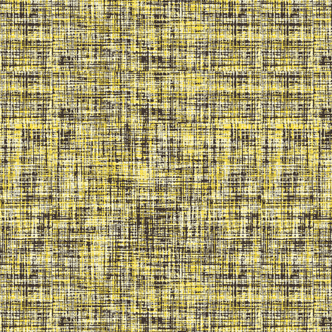 le chef weave brown #1 fabric by susiprint on Spoonflower - custom fabric