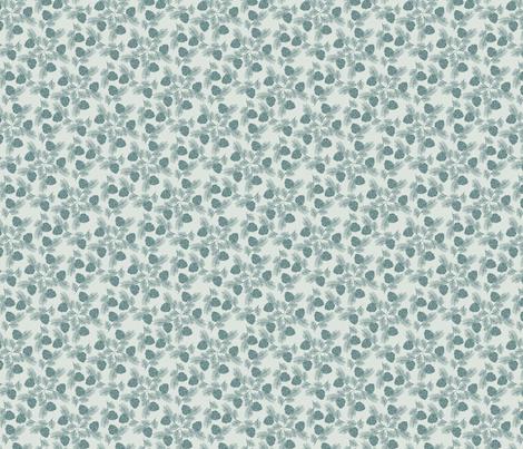plentiful pine fabric by brandbird on Spoonflower - custom fabric