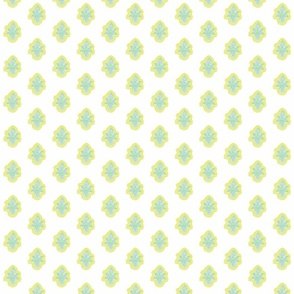 Double Blossom Mojito