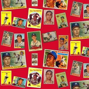 1957 Braves