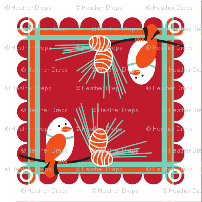 holiday_cocktail_napkin2_red