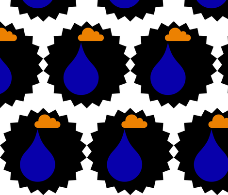 jennash1997's letterquilt fabric by jennash1997 on Spoonflower - custom fabric