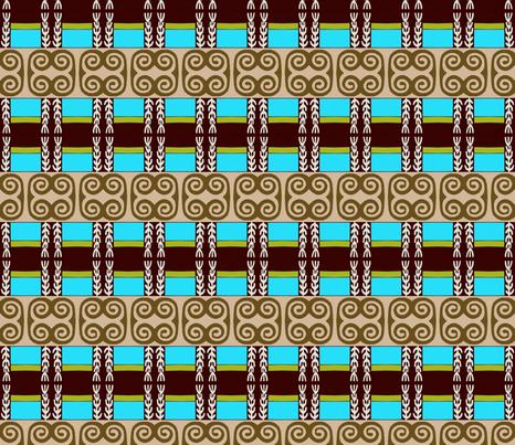 From the Heartland fabric by boris_thumbkin on Spoonflower - custom fabric