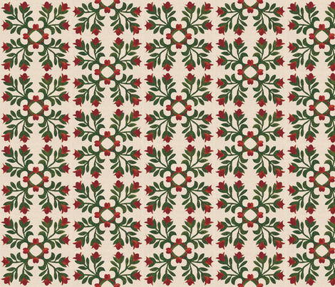 baltimore_4 fabric by the_window_way on Spoonflower - custom fabric