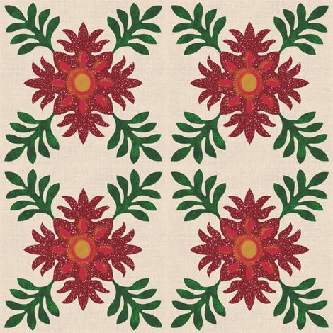 baltimore_9 fabric by kirpa on Spoonflower - custom fabric