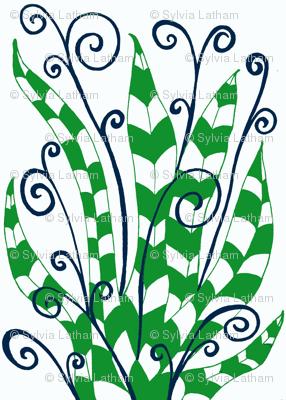 Leaves & Curls