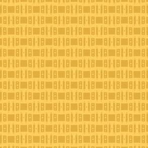 Open Windows - Gold