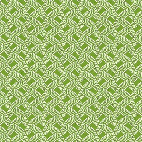 Basket fabric by nefernika on Spoonflower - custom fabric
