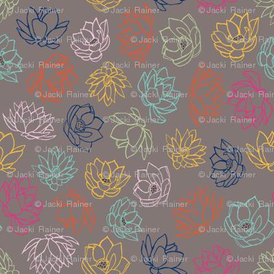 Lotus Colors