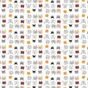 catsheads