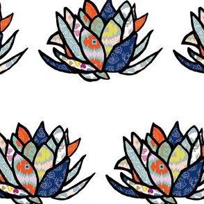LLONe Lotus