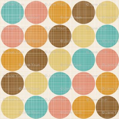 Harvest Dots