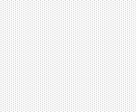 Graph Paper - Isometric Dots Fabric - Mongiesama - Spoonflower