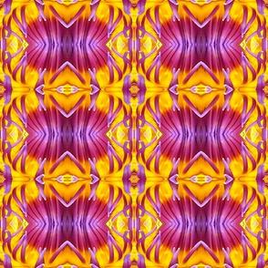 WaterlilyTribal