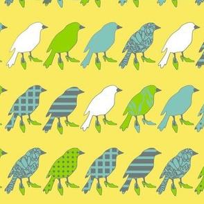 birdline