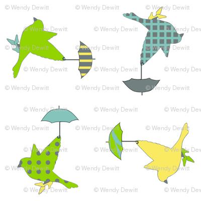 rainybirds