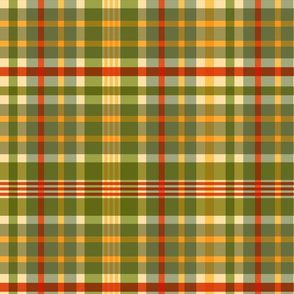 Plaid the Game