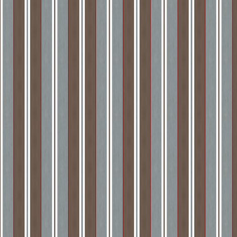 Vintage Christmas Stripes fabric by kristopherk on Spoonflower - custom fabric