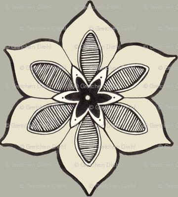 folkflower