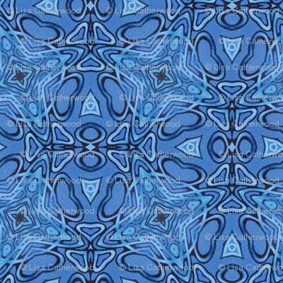 Tru blu too tru