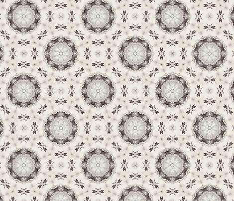 Soft evening fabric by lisa_cat on Spoonflower - custom fabric