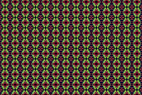 MEDSEAHORSE TABLE-CLOTH fabric by joancaronil on Spoonflower - custom fabric