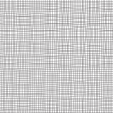 loose thread pattern fabric by ravynka on Spoonflower - custom fabric