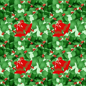 Bells and Holly