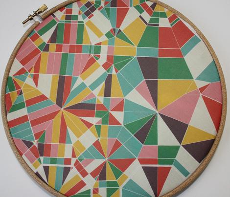 Primary - Colour Maps