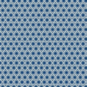 asanoha mini in kyanite