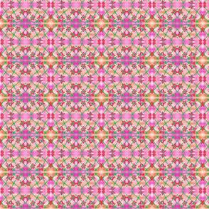 Rosehip Daniels Designs:  Preppy Fish Net