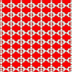 '50s Chinese Restaurant Logo