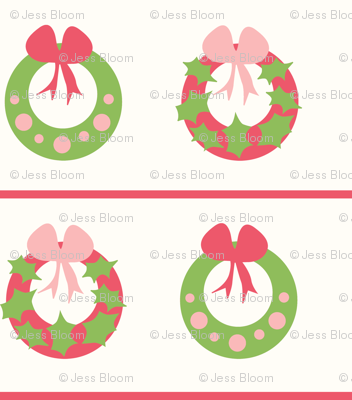 Wonderfully Whimsical Wreaths