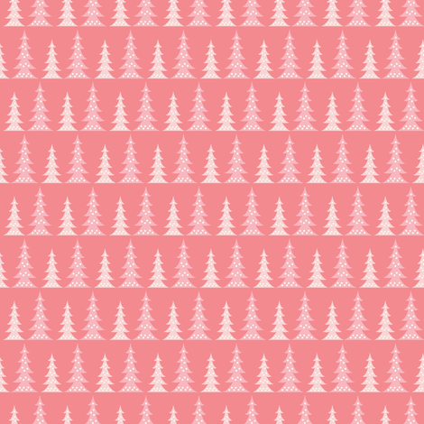Enchanted Forest fabric by sugarxvice on Spoonflower - custom fabric