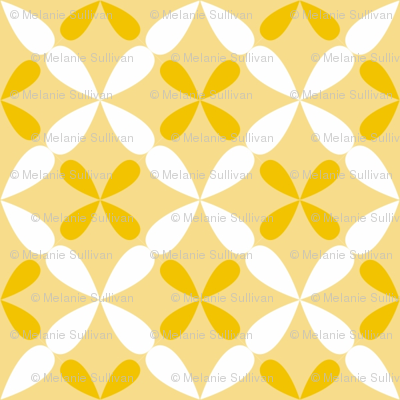Nested Lattice Yellow A