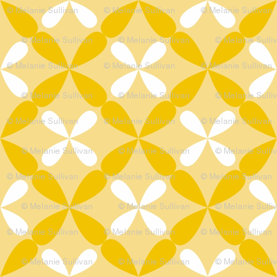 Nested Lattice Yellow B