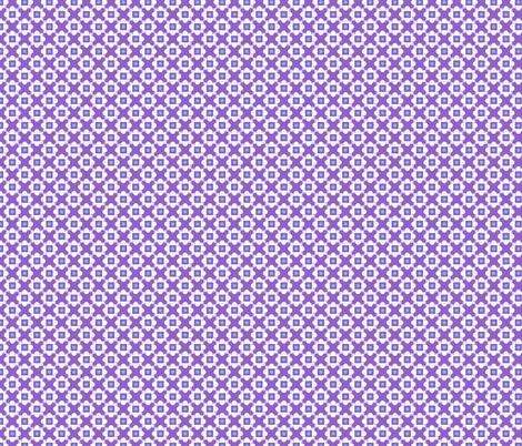 church windows purple fabric by melaniesullivan on Spoonflower - custom fabric