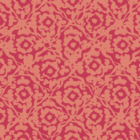 Matisse-3 fabric by ottomanbrim on Spoonflower - custom fabric