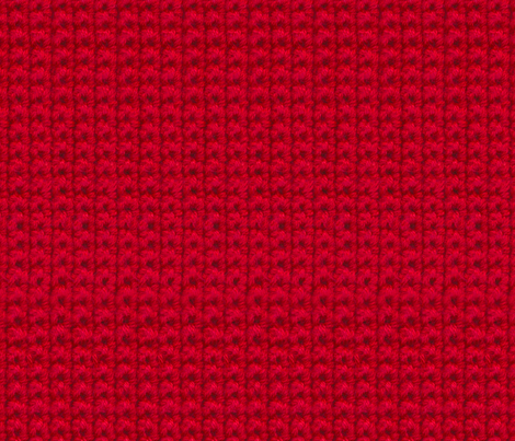 red_sweater_trim fabric by victorialasher on Spoonflower - custom fabric