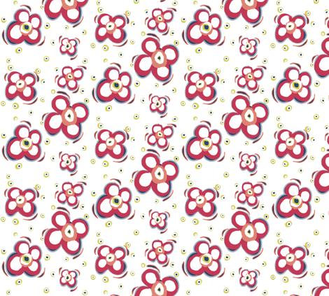 ChubiChise2 fabric by chubichics on Spoonflower - custom fabric