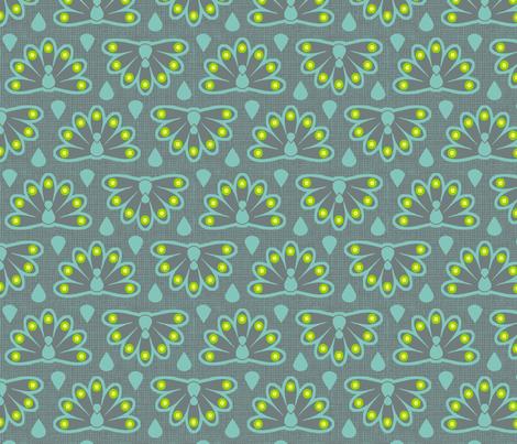 fancy_dance fabric by glorydaze on Spoonflower - custom fabric
